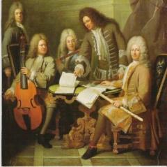 Musica-barroco