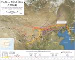 Historia de la muralla chinapng